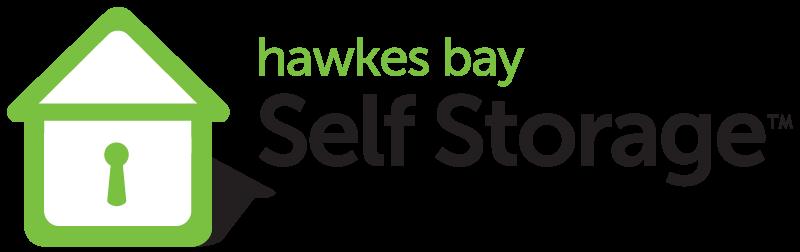 Logo ...  sc 1 th 126 & Self Storage Units in Hastings | Hawkes Bay Self Storage Ltd